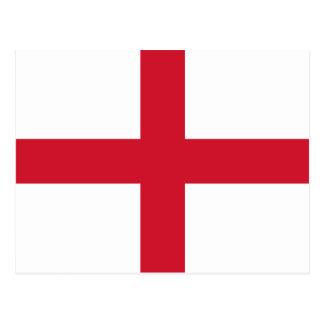 Postal Inglaterra