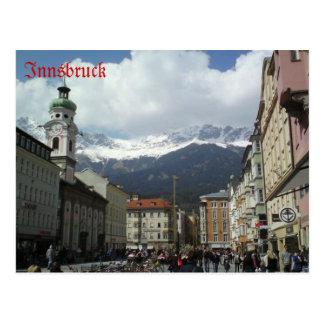 Postal Innsbruck