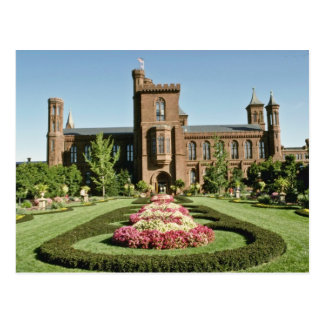Postal Instituto de Smithsonian y jardín de Enid Haupt