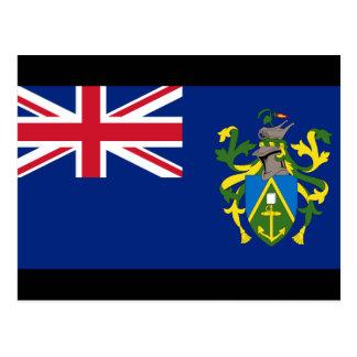 Postal islas de Pitcairn