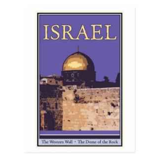Postal Israel