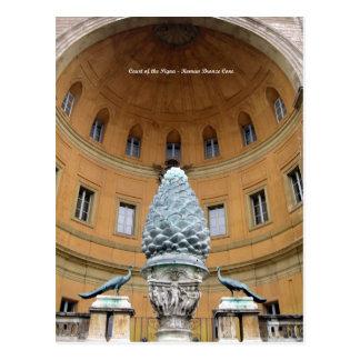 Postal Italia - Ciudad del Vaticano