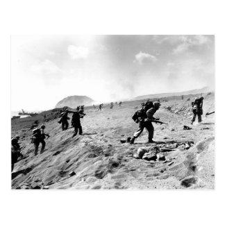 Postal Iwo Jima
