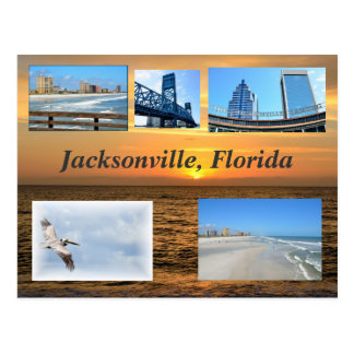 Postal Jacksonville, la Florida