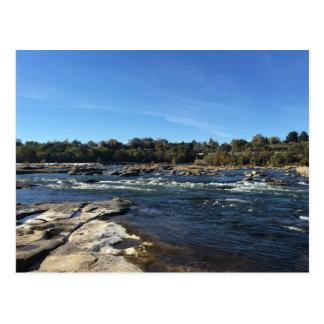 Postal James River