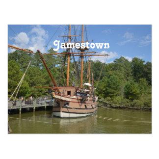 Postal Jamestown