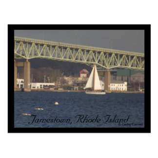 Postal Jamestown, Rhode Island