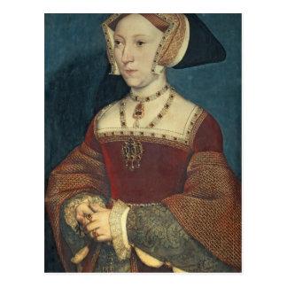Postal Jane Seymour