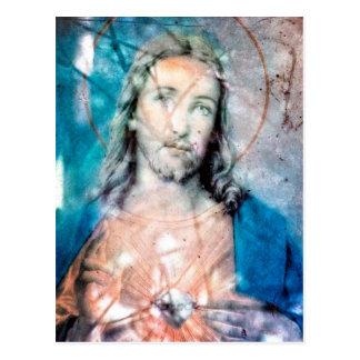 Postal Jesucristo