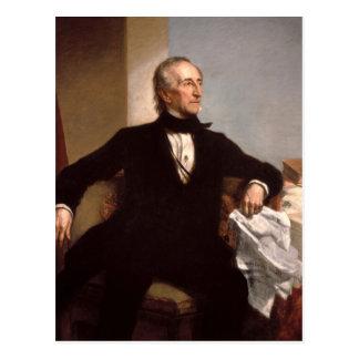 Postal John Tyler