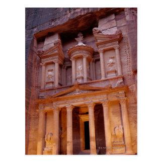 Postal Jordania, Oriente Medio