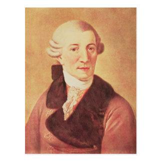 Postal Joseph Haydn
