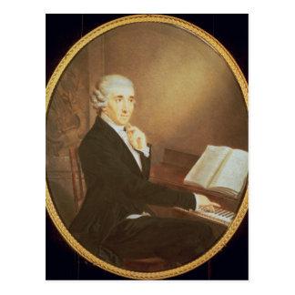 Postal Joseph Haydn c.1795
