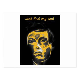 Postal just find my soul