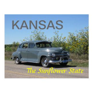 Postal Kansas