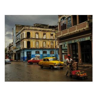 Postal La Habana