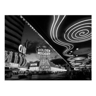 Postal Las Vegas