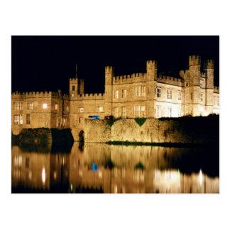 Postal Leeds Castle, Kent, Inglaterra