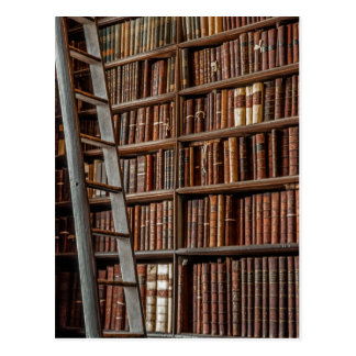 Postal Libros