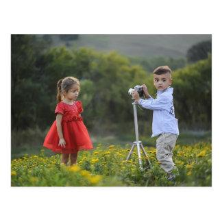 Postal Lil photographer