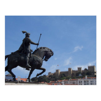 Postal Lisboa 1