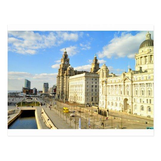 Postal Liverpool