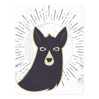 Postal Llama