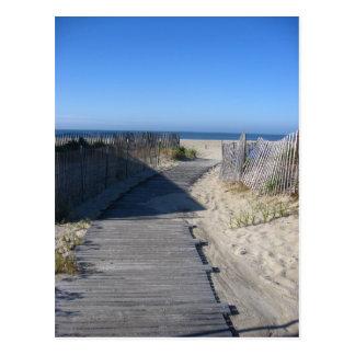 Postal ¡Lléveme a la playa!