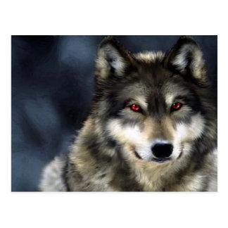 Postal lobo