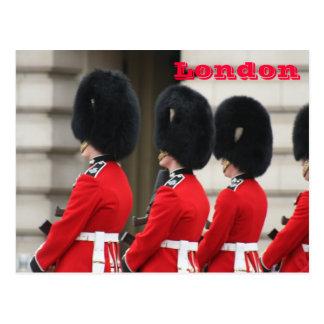 Postal Londres 230, Londres