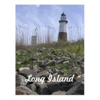 Postal Long Island - Montauk