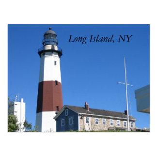 Postal Long Island, NY