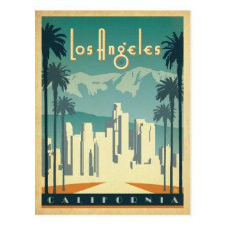 Postal Los Ángeles, CA 2