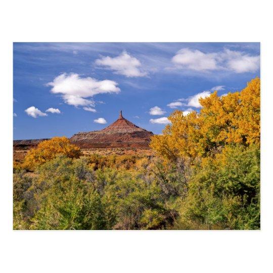 Postal Los E.E.U.U., Utah, cerca del parque nacional de