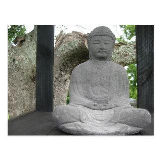 Postal Lotus Buda