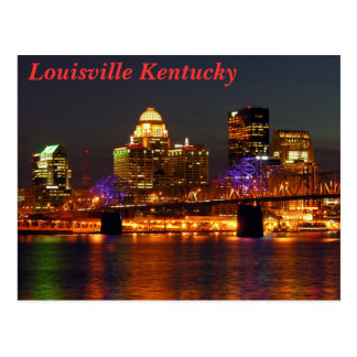 Postal Louisville Kentucky