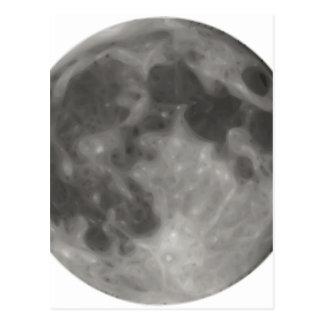 Postal Luna Llena