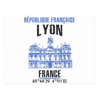 Postal Lyon