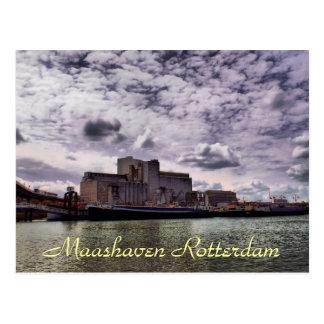 Postal Maashaven Rotterdam