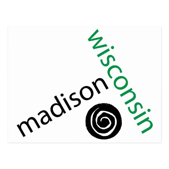 Postal Madison Wisconsin