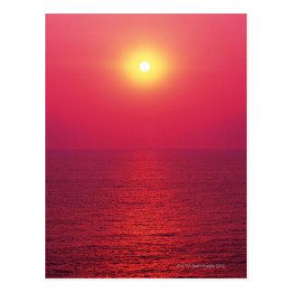 Postal Mañana Sun 3