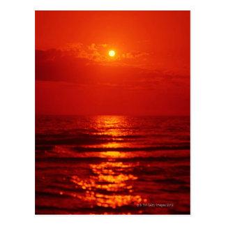 Postal Mañana Sun 4