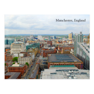 Postal Manchester, Inglaterra
