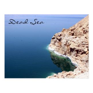 Postal mar muerto