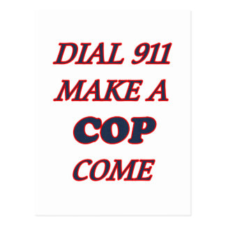 POSTAL MARQUE 911