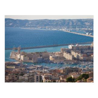 Postal Marsella