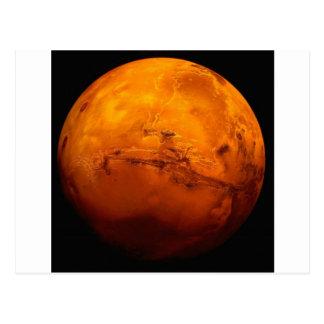 Postal Marte