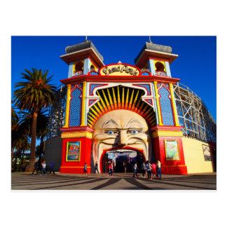 Postal - Melbourne (1)