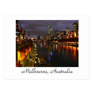 Postal Melbourne, Australia