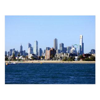 Postal Melbourne CBD